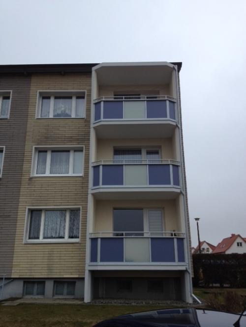 Balkone Bild 1 - Fensterbau Jüngling, Bergen auf Rügen