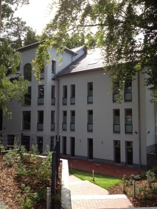 Apartments Bild 1 - Fensterbau Jüngling, Bergen auf Rügen