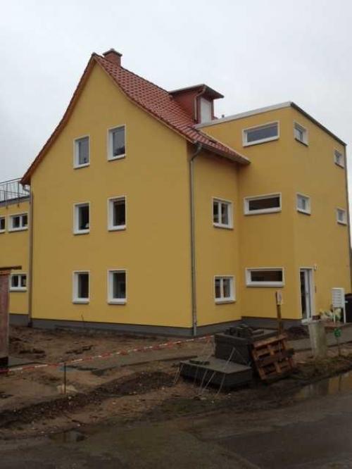 Mehrfamilienhaus Bild 2 - Fensterbau Jüngling, Bergen auf Rügen