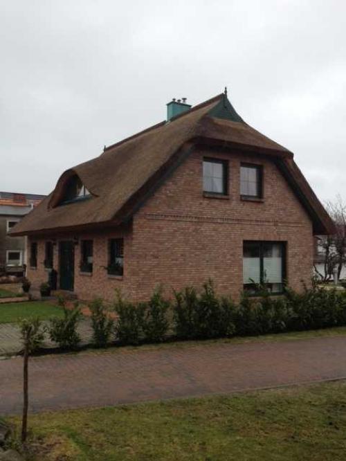 Einfamilienhaus Bild 1 - Fensterbau Jüngling, Bergen auf Rügen