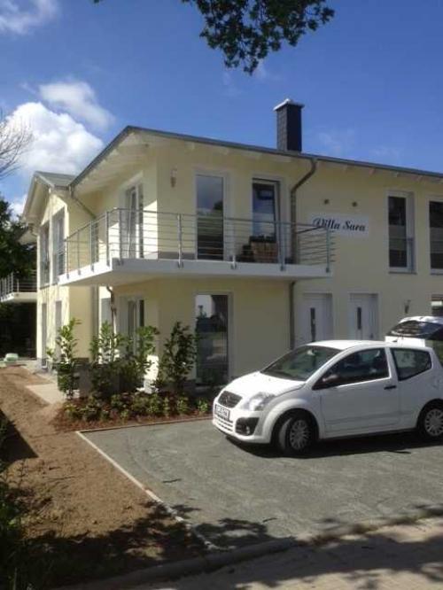 Exklusive Ferienwohnungen Bild 2 - Fensterbau Jüngling, Bergen auf Rügen