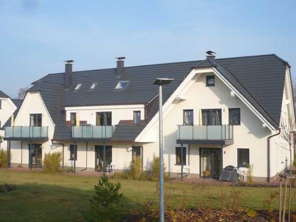 Rügen Resort Bild 1 - Fensterbau Jüngling, Bergen auf Rügen