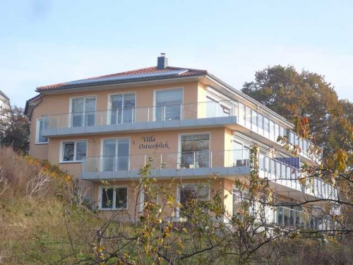 Hochwertige Eigentumswohnungen Bild 1 - Fensterbau Jüngling, Bergen auf Rügen