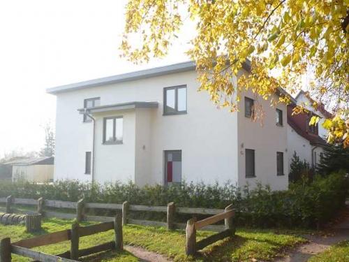 Eigenheim Bild 2 - Fensterbau Jüngling, Bergen auf Rügen